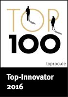 Top 100 von 2016