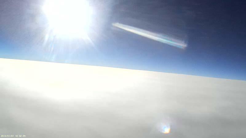 Die Stratosphäre – die letzte Challenge der Menschheit